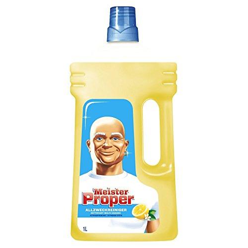 Mr. Proper Citrus 5413149004795 1l