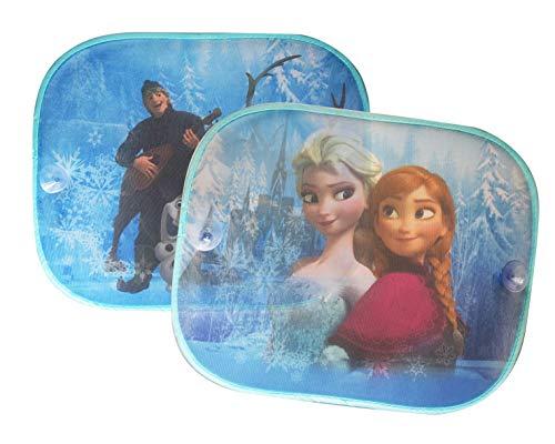 Disney la reine des neiges Ek-Saa - 010 lot de 2 pare-soleil