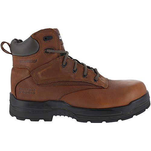 Rockport Safety Shoes - Safety Shoes Today