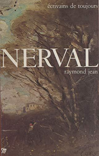 Nerval (Généralités t. 68) (French Edition)