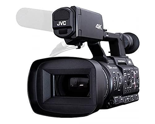 GY-HC500E JVC Videocámara 4K Cmos de 1'
