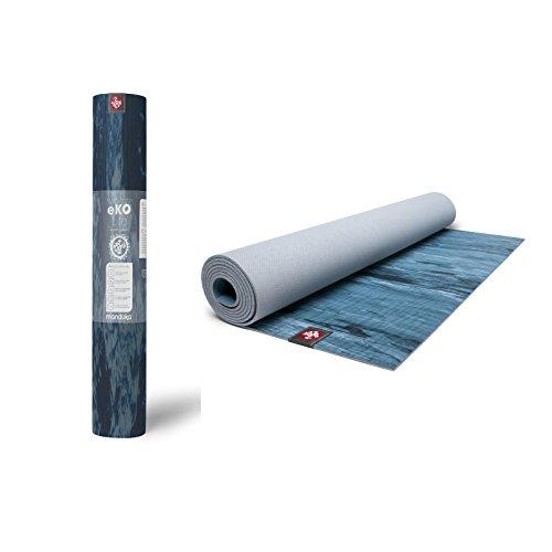Manduka eKO Lite Yoga Matte 4mm, Ebb