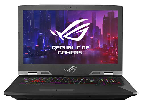 ASUS ROG G703GX (2019) Gaming Laptop, GeForce RTX 2080,...