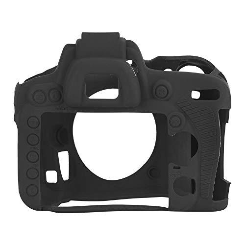 Tosuny Cover per Fotocamera, Custodia per Fotocamera Custodia Protettiva in Silicone Morbido per Fotocamera Nikon D750.