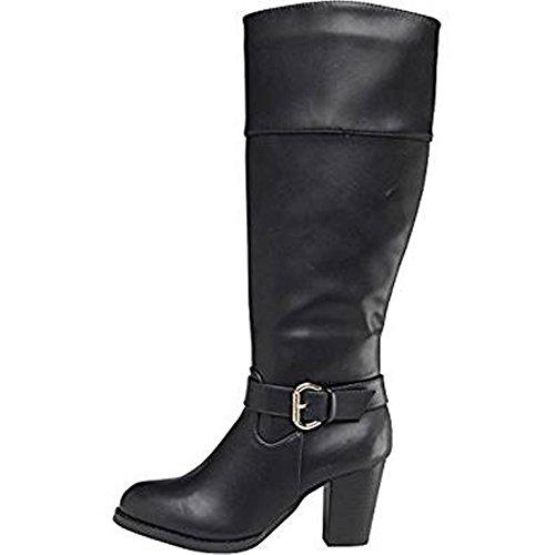 Lotus Womens Janele laarzen zwart