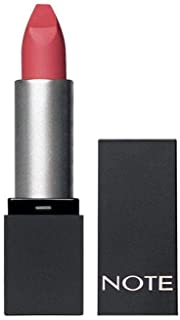 NOTE MATTEVER LIPSTICK Shade 06 SUNSET PARTY