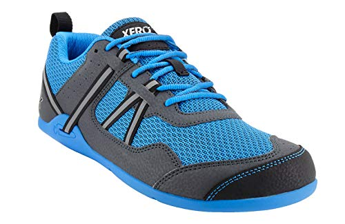 Xero Shoes Prio - Men's Minimalist Barefoot-Inspired Trail and Road Running Shoe - Fitness, Athletic...