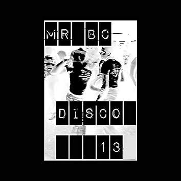 Disco 13