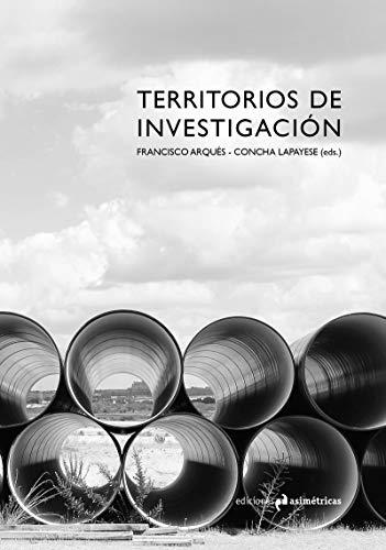 TERRITORIOS DE INVESTIGACIÓN (ARQUITECTURA)