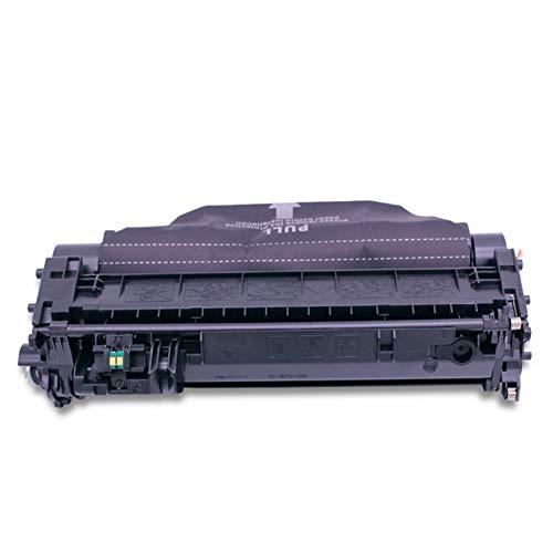 Dean CE505A Tonerkartusche, P2035, 2035N, 2055, 2055N, P2055D, 05A Tonerkartusche für HP Laser Jet (Schwarz)