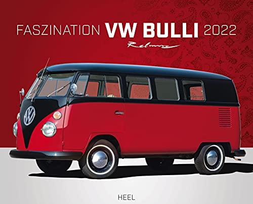 Faszination VW Bulli 2022