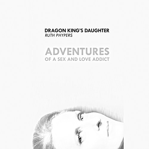 Dragon King's Daughter audiobook cover art