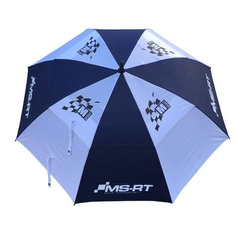 M-Sport Regenschirm im Golf-Stil für Ford WRC Team.