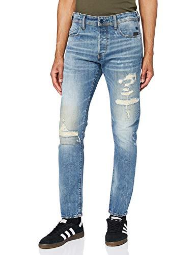 G-STAR RAW G-Bleid Slim Jeans, Vintage Amalfi Restored B767-c281, 30W x 32L...