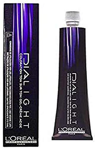 L'Oréal Dialight 5,66 marron clair rouge profond 50 ml
