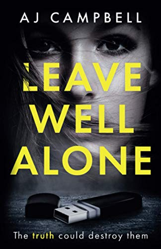 Leave Well Alone (The Eva Barnes Series)