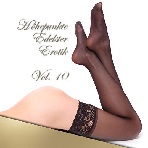 Höhepunkte Edelster Erotik 10 cover art