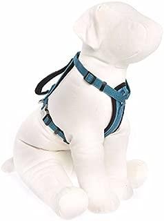 KONG Comfort Padded Harness Blue Large
