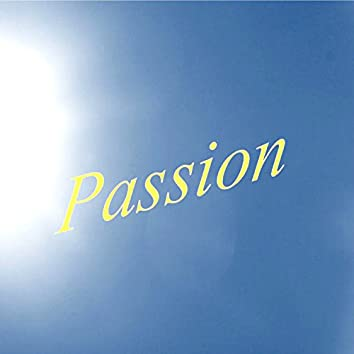 Passion (feat. GUMI)