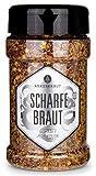 Ankerkraut Scharfe Braut, scharfe Gewürzmischung, 165g im Streuer