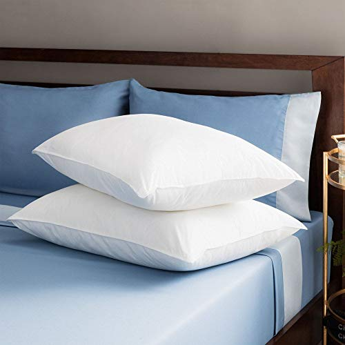 Premier Down-like Personal Choice Density Pillows (Set of 2) (Firm)