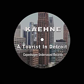 A Tourist in Detroit
