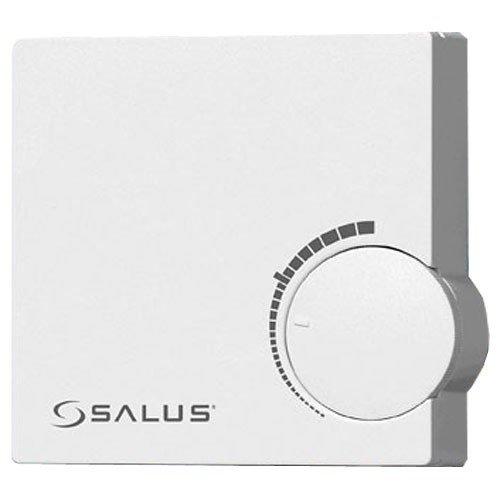 Salus RT10 Triac Elektronischer Raumthermostat Fußbodenheizung
