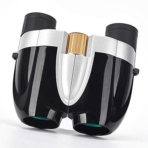 WEHOLY Mini binoculares con telescopio, pequeño Concierto portátil de Alta definición Espejos para niños y niñas dedicados Que se Usan para Ver el Concierto Concierto
