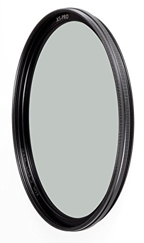 B&W 66-1081477 - Filtro polarizador (72 mm)