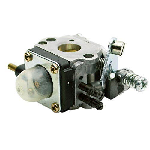Carburetor for Zama C1U-K54A C1U-K27A/B Echo Tc2100 Sv4/E/B Mantis Tiller 7222 Echo 12520013123 Carb 1252001312 -  motorstar, 699942743085