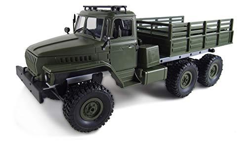 Amewi 22509 Ural Truck Scale RC...