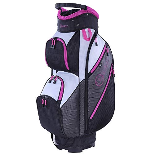 Best Ladies Golf Cart Bags