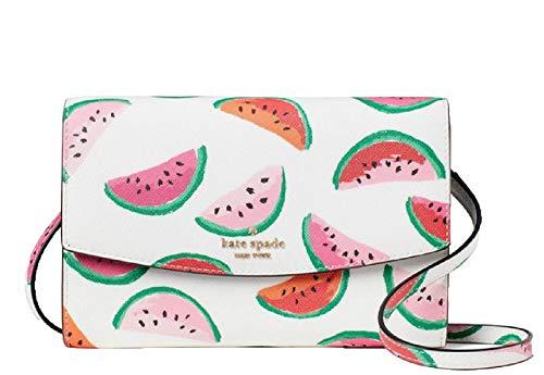 laurel way winni Watermelon Crossbody Wallet Bag