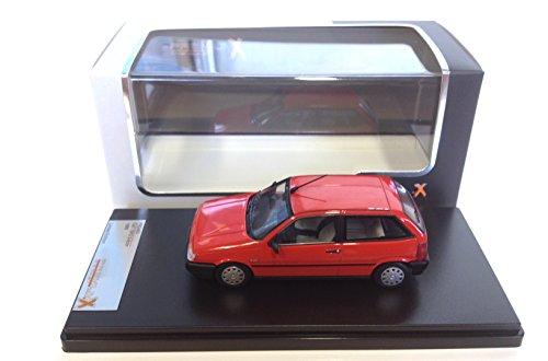 Ixo Fiat Tipo 3 Doors 1995 Voiture 1/43 Premium X PRD453