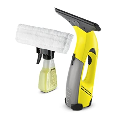 Karcher WV 60 Plus Window Vac, Streak-Free Shine