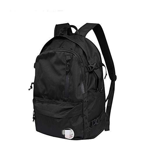 Rucksack Große Kapazität wasserdichte Rucksack Computer Tasche Männer Und Frauen Lässige Schultasche Reiserucksack 46,5X31X15Cm