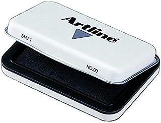 ArtLine Stamp Pad NO 00, Black Color