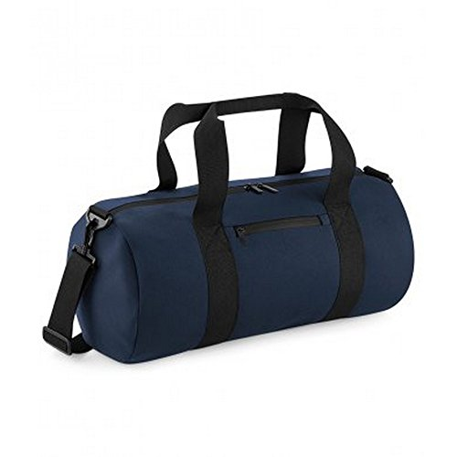 Bagbase - sac de sport SCUBA (Taille unique) (Bleu marine)