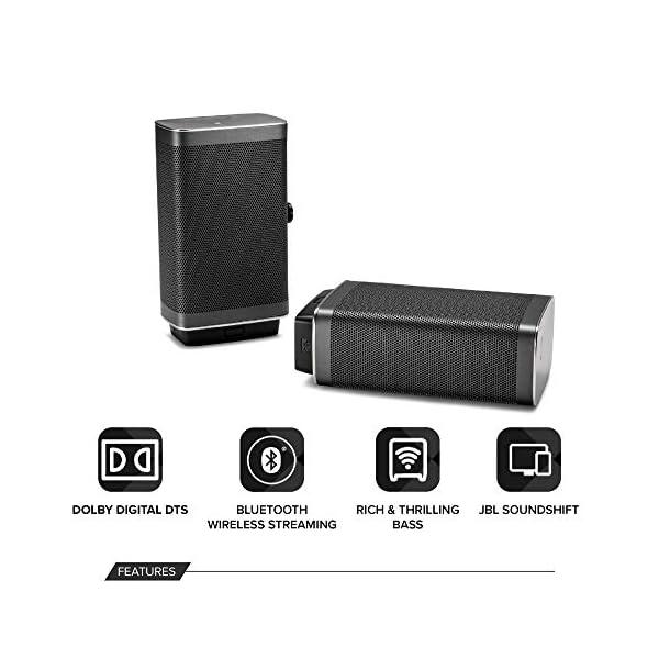 jbl soundbar 5.1