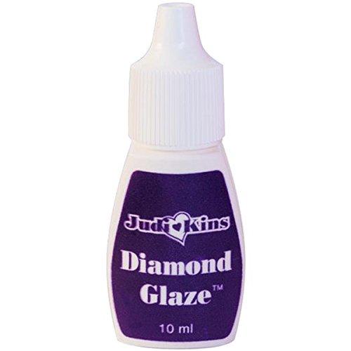 Judikins Diamond Glaze Squeeze Bottle-10Ml