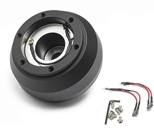 ZFX-SHIPEIQI, Lenkrad-Boss Kit Short-Naben-Adapter Kit Fit for Scion FR-S for Subaru BRZ gepasst for Toyota 86 JDM