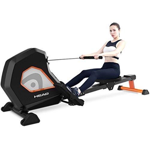 Big seller Vogatori Home Vogatore, Allenamento Cardio Fitness, Resistenza Regolabile, per Risultati di Allenamento Migliori.