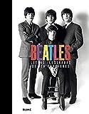 Los Beatles. Letras ilustradas De 178 Canciones