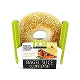 Bread slicer, bread/bake/bread slicer cutter, compact foldable bread sandwich toast bread slicerBread slicer,...
