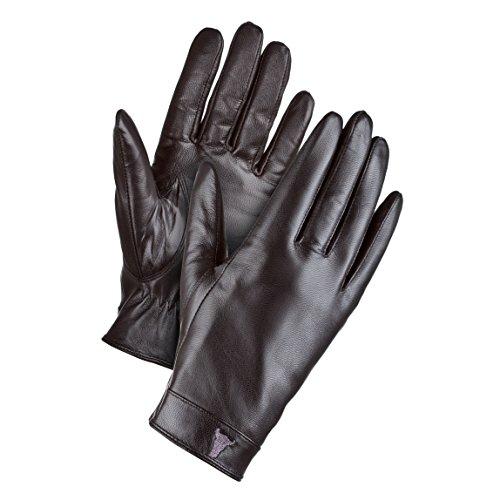 TORRO Echt Leren Digitale Touchscreen Handschoenen
