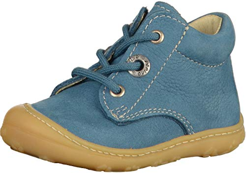 RICOSTA 12.20100 Unisex - Babys Halbschuhe Jeans, EU 23