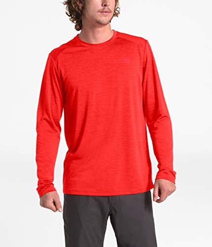 The North Face Men's Hyperlayer FD Long-Sleeve Crew