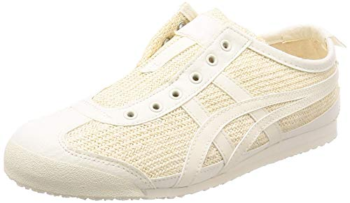 Asics Mexico 66 Slip-ON W, color Beige, talla 41.5 EU