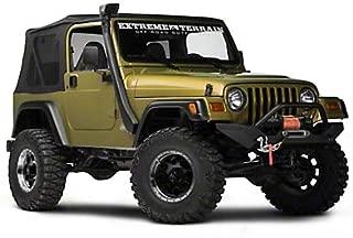 Redrock 4x4 Snorkel - for Jeep Wrangler TJ 4.0L 2000-2006