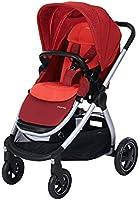 Maxi Cosi Adorra Bebek Arabası, Vivid Red (Kırmızı)